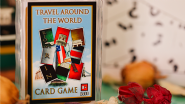 Travel Around the World  by Tony D'Amico and Luca Volpe
